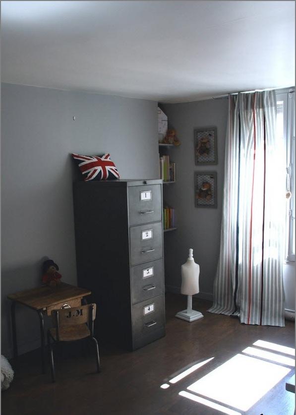Стил лофт апартамент студио