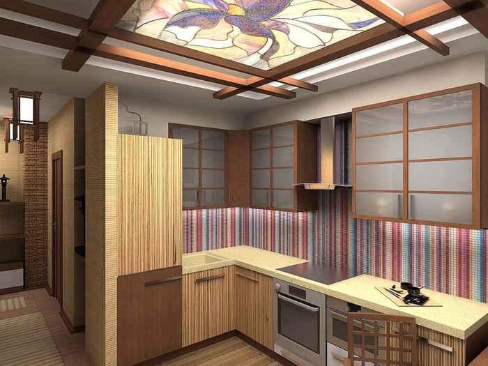 Как да обзаведете малък апартамент стилен и евтин. Евтини интериорен дизайн (снимки)
