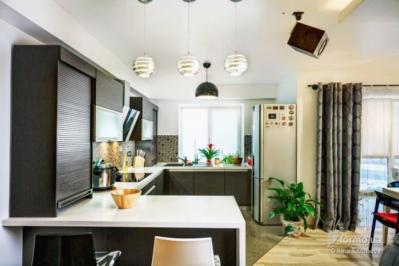 Как да създадете интериор с характер в малък апартамент. Индивидуалността в интериорния дизайн (снимки)