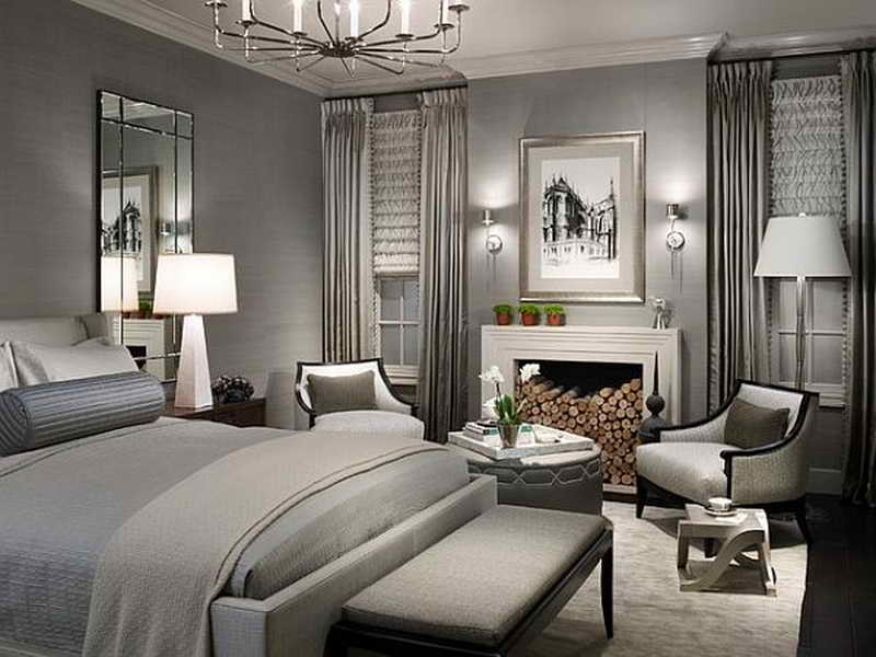 Monochromatic-Interior-Bedroom-Design-777