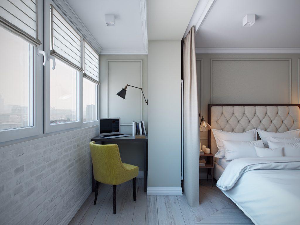 Няколко тайни за интериора на малката стая
