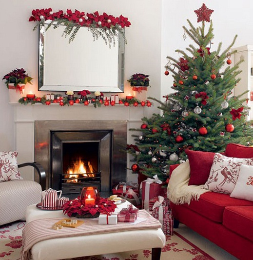 living-room-small-christmas-living-room-simple-decorations-ideas-888
