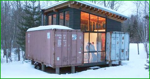 of container house