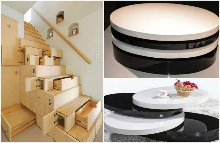 10 творчески решения за малки апартаменти