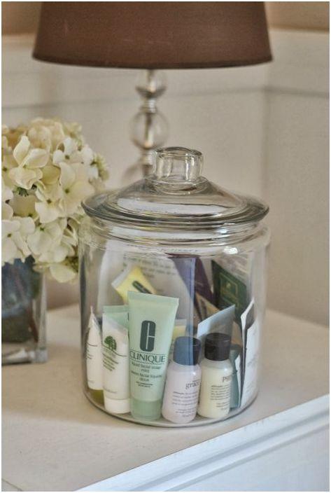 10 наистина готини идеи за малка баня