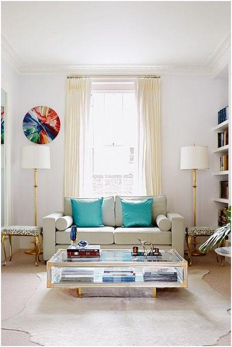 10 страхотни идеи за интериора в стаята