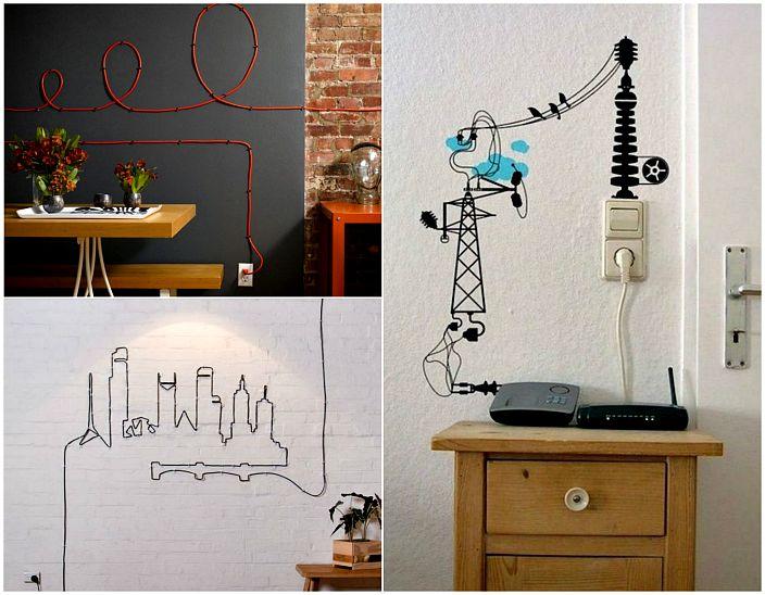 14 бюджетни трикове, които ще ви помогнат да се поднови и трансформиране на интериора на апартамента