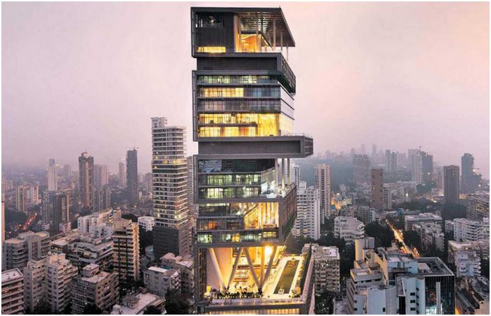 15-те най-скъпи къщи в света, които могат да си позволят не всички богати