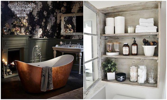 18 fantastiske ideer bad design som passer til ethvert hjem ...