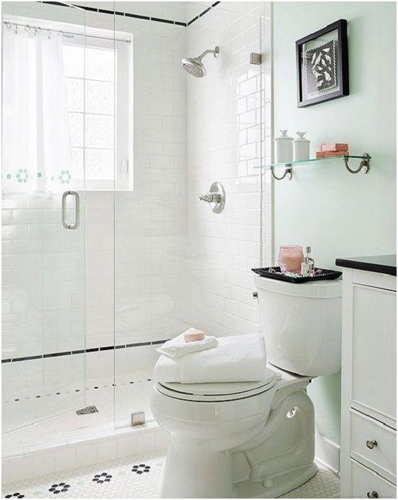 18 зашеметяващ дизайн идеи баня за да отговарят на всеки дом