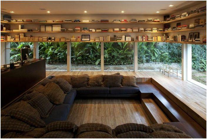 20 фантастични дизайнерски идеи, които ще направят жилища наистина уникална