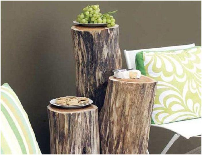 30 идеи за декорация декор дънери