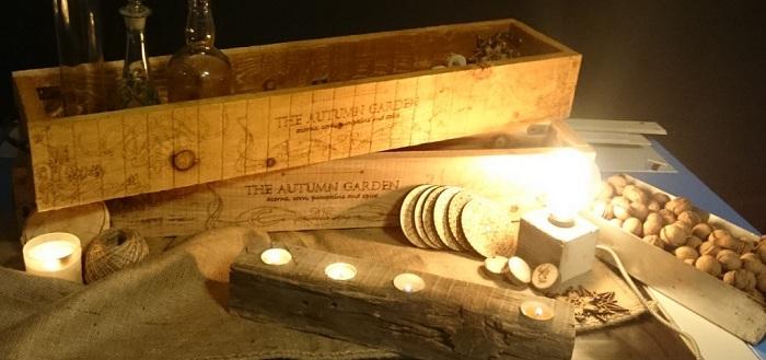 30 оригинални предмети от интериора със собствените си ръце