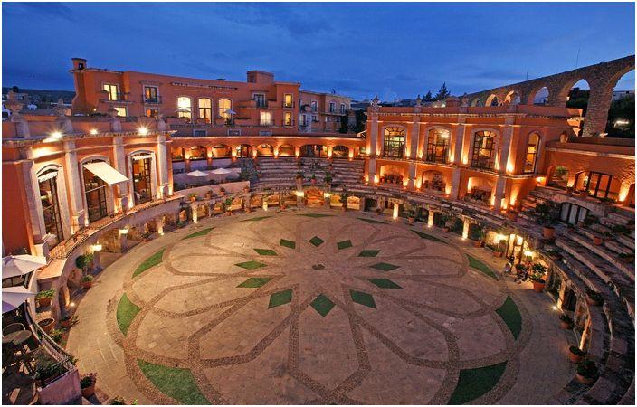 5 нестандартен хотел, на които има посещавате само тръпката