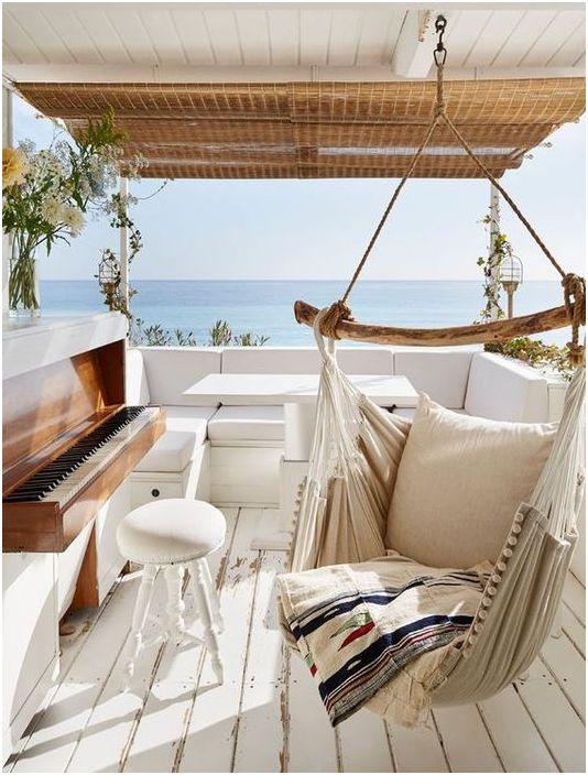 Дрийм Вила: 30 квадратни метра на брега на Средиземно море