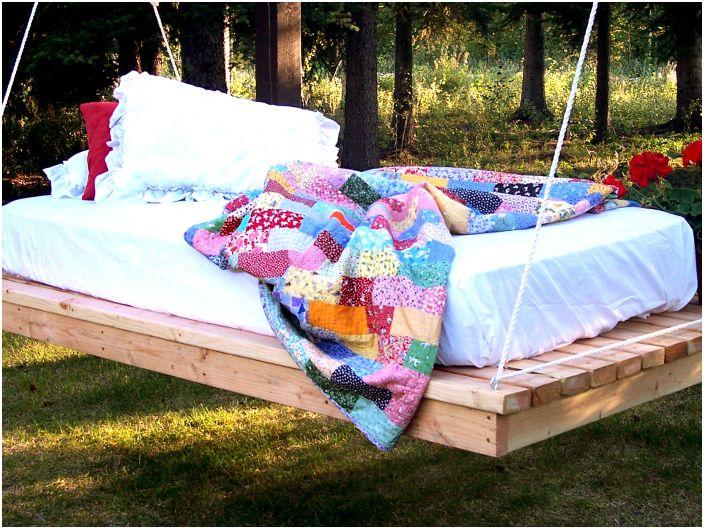 Летен сезон: 17-интересните проекти за една къща, за да обогатят летния отдих