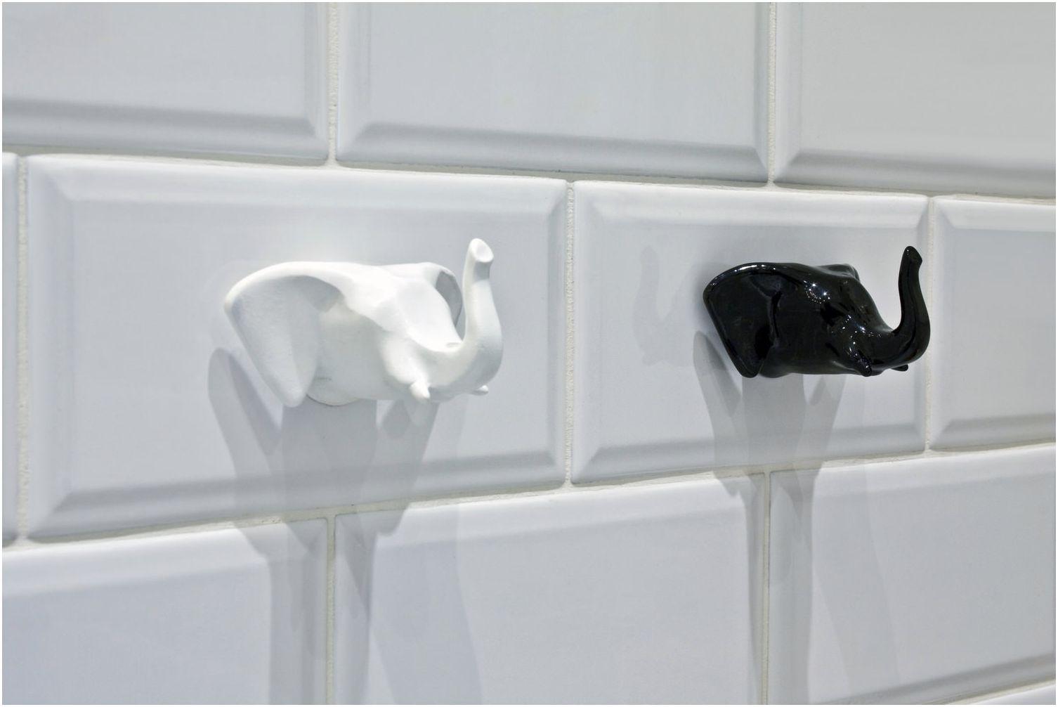 детска баня дизайн в бяло