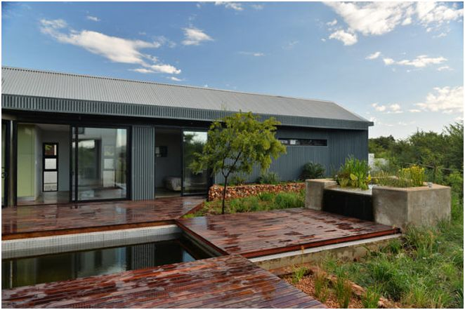 Design House, Gauteng