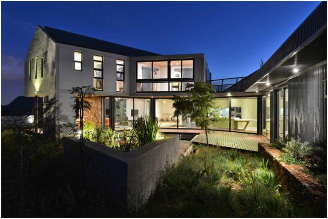 Design House, Gauteng