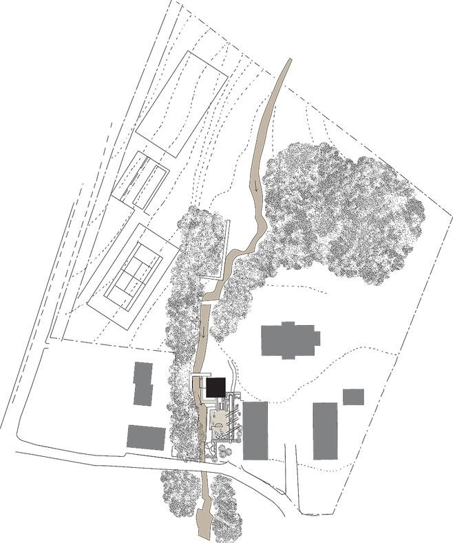 Проектиране на малка частна къща