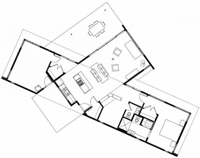 planning a small apartment building