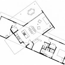 Design of a small apartment building in the US-20