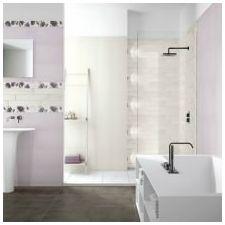 Изготвяне на проект на баня в бяло: функции, снимки