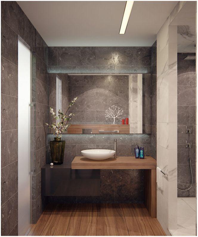 Фото интериорен дизайн баня