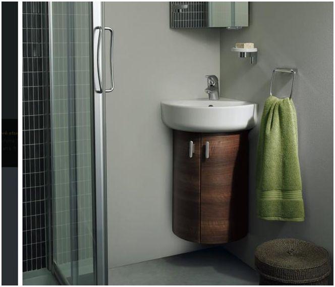 Идеи за малка баня