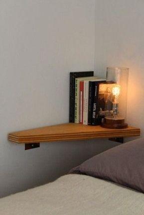 5 идеи за пролетта интериор малка спалня