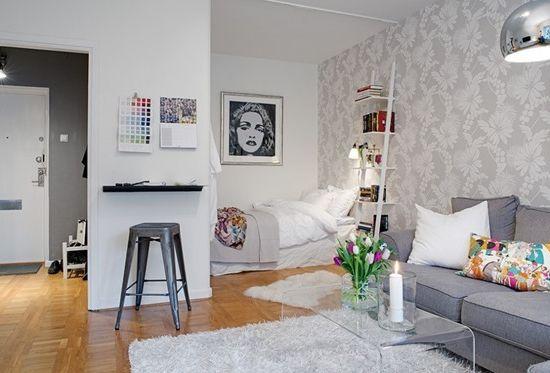 5 предимства на малък апартамент