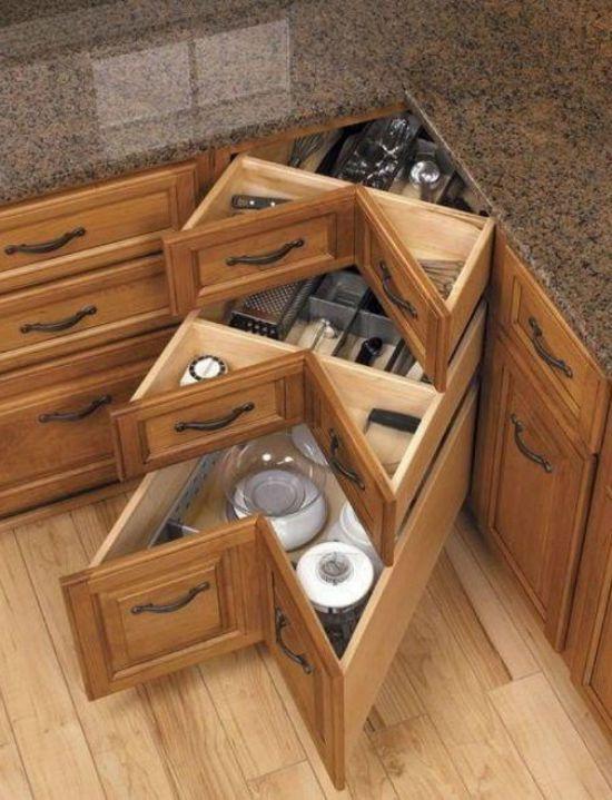 Как сделать шкаф кухонный