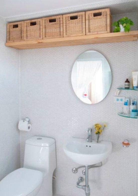 Няколко съвета за регистрация на малки бани