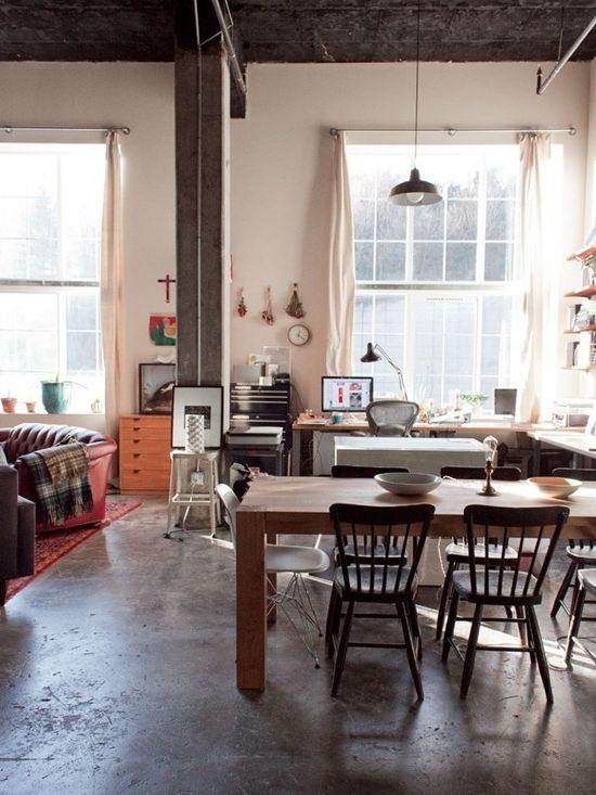 Предимства и недостатъци на апартамента тип студио