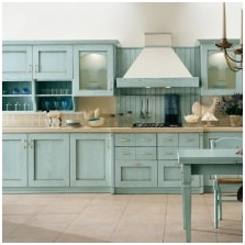 Interiors with turquoise: features photo-4