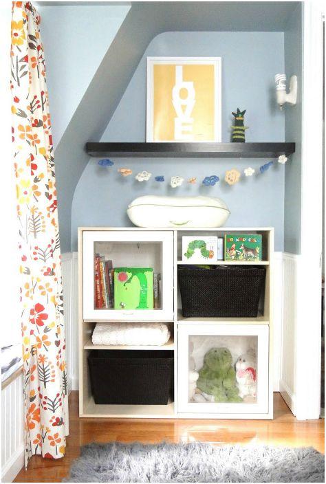 Пестим квадратни метра: 17 прости идеи, които ще направят малък апартамент стилна и удобна