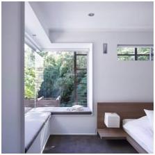 Как да използваме перваза на прозореца? Идеи перваза дизайн.