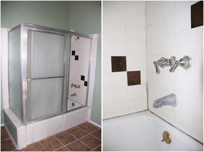 """Как да си направим малка баня: истински пример на """"преди"""" и """"след"""""""