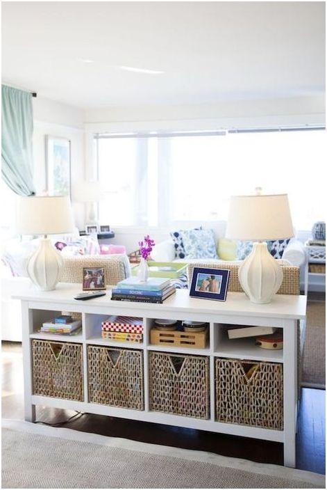 Как да направим апартамента повече и по-удобно: 5 практически съвети и 15 нагледни примери