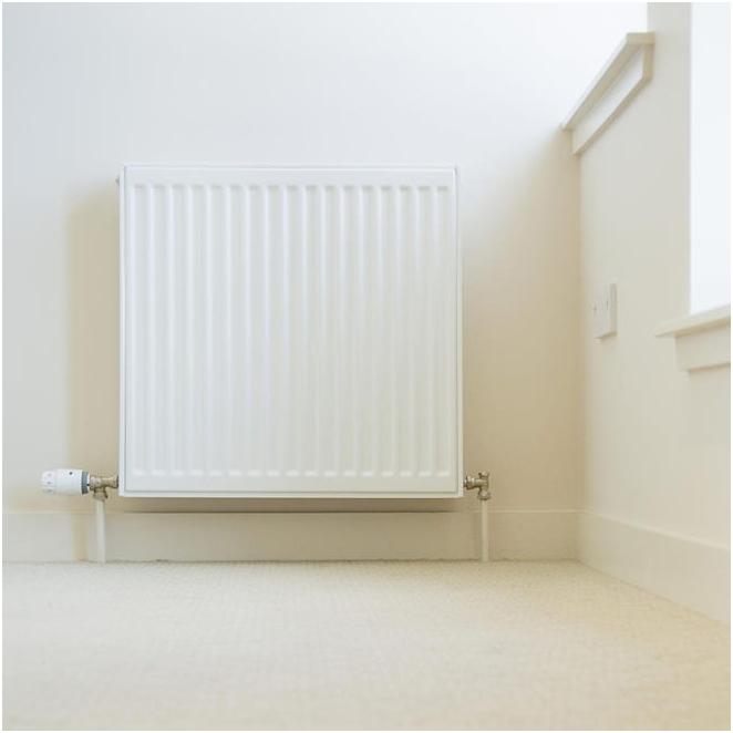 Как да се скрие радиатор?