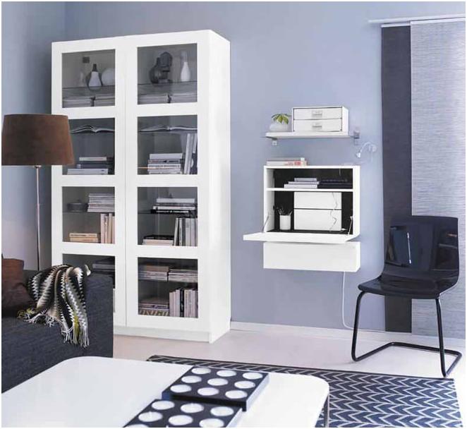 Как да се увеличи малка стая?