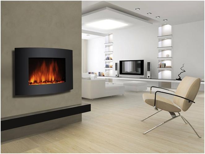 Как да изберем електрически нагревател за дома?