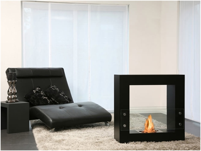 electric fireplaces Housing