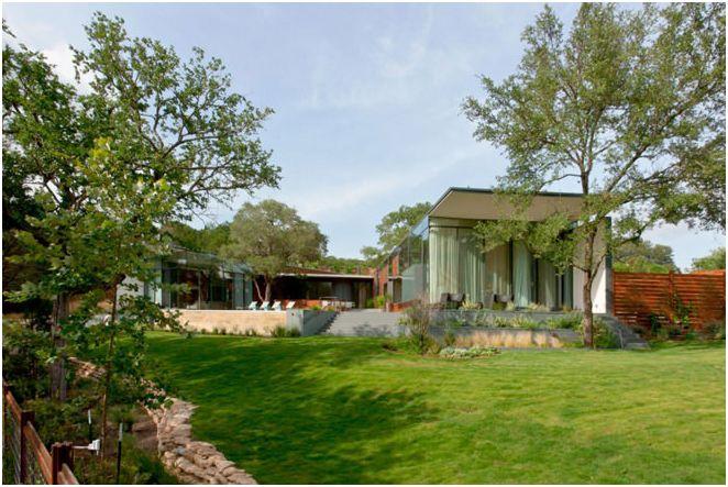 Cascade къща в САЩ