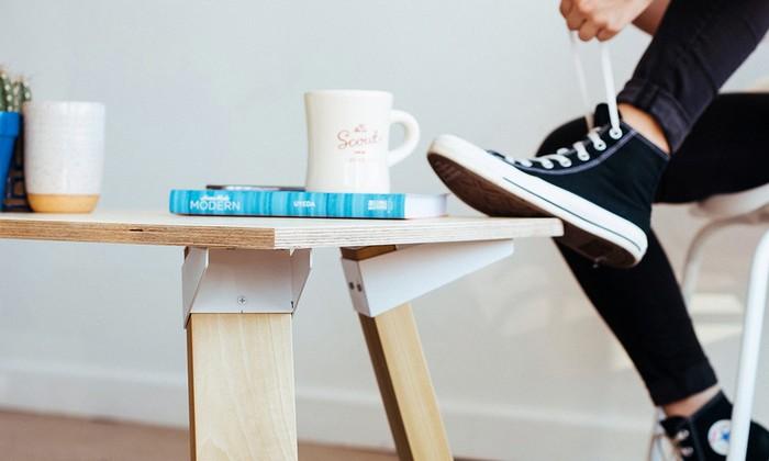 Дизайнерът за възрастни: 4 закрепване, с които можете да се съберат всички мебели в къщата