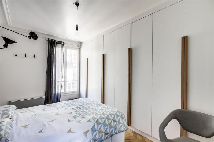 Малък апартамент: 5 Правила елегантен интериор