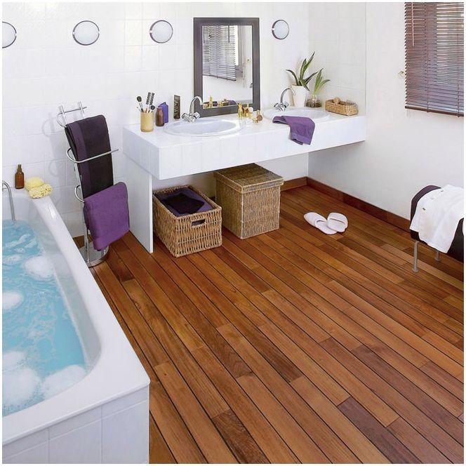 욕실 바닥 재료  dizainall.com