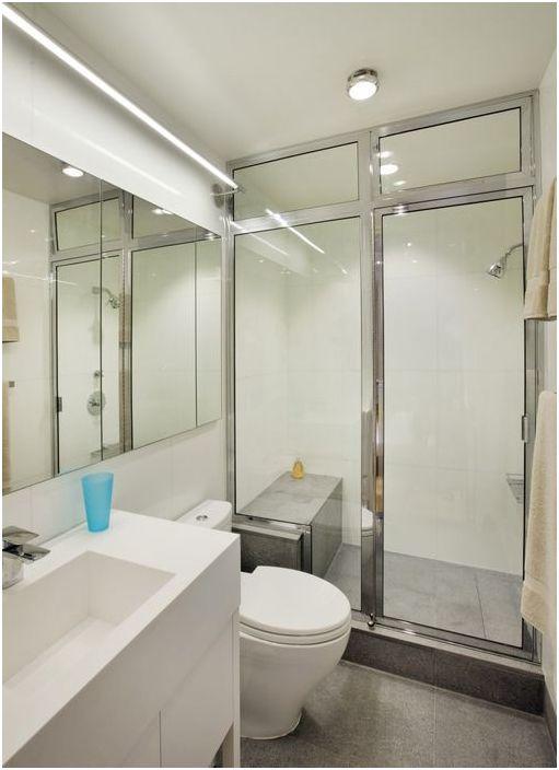 Tiny апартамент, в който да живеят - удоволствие
