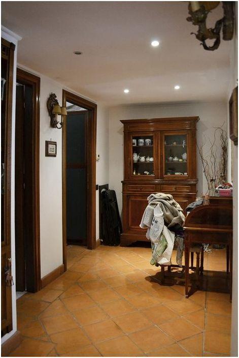 Минимализъм в италиански: 60 квадратни метра в Рим