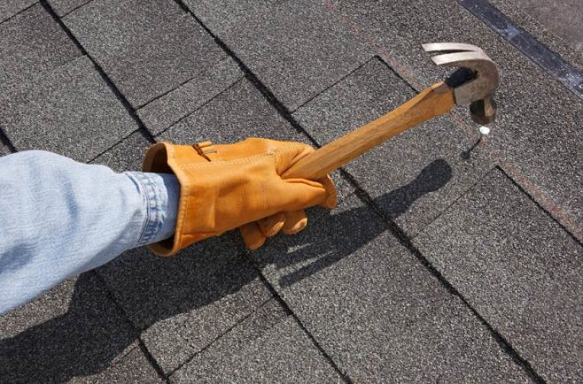 soft roof installation technology